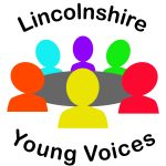Lincolnshire Young Voices logo